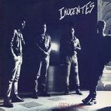 Inocentes Adeu Carne [cd Original Lacrado De Fabrica]